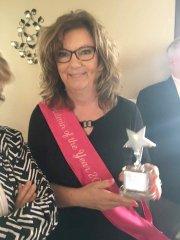 Rita Burchett award